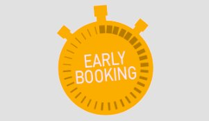 early booking location voiture
