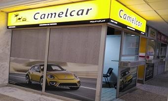 agence Camelcar aeroport Monastir